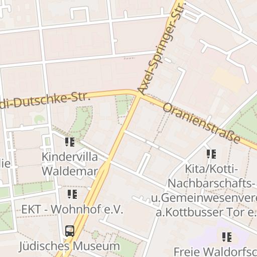 Digitale Plz Karte Deutschland Kostenlos.Stadtplan Berlin Berlin De
